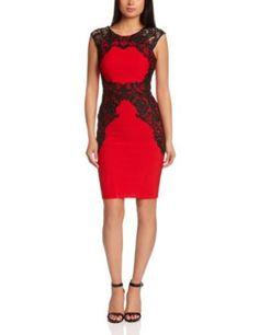 Lipsy JD02426 Body Con Women's Dress