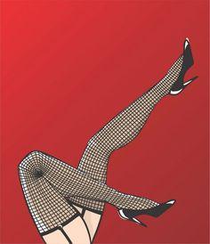 Pin Up Girl Vintage, Vintage Art, Afrique Art, Photo Deco, Arte Pop, Pulp Art, Pin Up Art, Erotic Art, Pin Up Girls