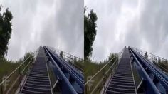 Wild Eagle 3D left front seat on-ride HD POV @60fps Dollywood