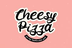 🐕 Big deals! Cheesy Pizza Is A Cute, Funny, Sweet Handwritten Font only at €3.80 Hurry. #Fun #Kids #Cute #Font #Print #Decoration #Silhouette #Sweet #Comic #Art Cool Fonts, New Fonts, Professional Fonts, Commercial Use Fonts, Craft Quotes, Cricut Fonts, Social Media Branding, Logo Branding, Logos