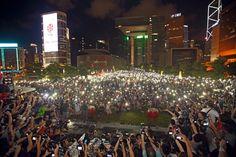 Cidadãos de Hong Kong estão fartos da conversa fiada de Pequim | #Controle, #Democracia, #DesobediênciaCivil, #HongKong, #LiZhen, #PartidoComunistaChinês, #Pequim, #Poder, #SufrágioUniversal