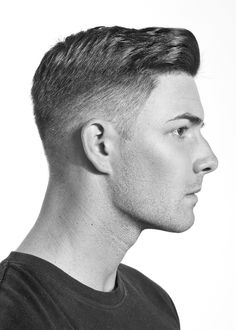 haircuts hair high fade comb my style high fade 2083