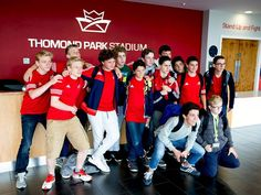 CEC together with Munster Rugby are delighted to run our #English & #Rugby programme with @munster_rugby  in July 2017!  Check our website for more info! #Summer #Programme #Junior #Sport #LearnEnglish #SummerCamp #Munster #RugbyCup #6Nations #Fun #Friends #ThomondPark