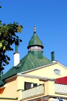 Vienna Prater, Meierei Restaurant Vienna Prater, Gazebo, Outdoor Structures, Restaurant, Kiosk, Deck Gazebo, Restaurants, Supper Club, Dining Room