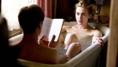 The Reader 2008 Movie - Kate Winslet & Ralph Fiennes & Bruno Ganz R Love And Lust, Sex And Love, Kate Winslet The Reader, Jessica Alba Movies, Evan Rachel Wood, Black Actors, Poses, In Hollywood, Movies And Tv Shows