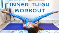 Full Guide: Slim Your Inner Thighs With Our 5-Minute Workout - FoxHealthy - Health,Beauty,Lifestyle