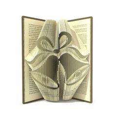 Book Folding Patterns On Pinterest