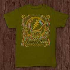 6c14f381971d Steal Your Dreams Dreamcatcher Tribute Shirt (Hemp / Organic Cotton) (Last  Edition) - S