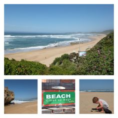 Brenton Beach, South Africa | One Footprint On The World Port Elizabeth, Beach Clean Up, Garden Route, Footprint, South Africa, Eco Friendly, Activities, World, Water