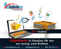 AlignBooks is an accounting software program specifically- Financial Accounting,Manage GST,Attribute-Based Inventory Analysis,Document Designing,HR & Payroll & Manage TDS. Business Accounting Software, Financial Accounting, Accounting Services, Online Business, Online Bookkeeping, Bookkeeping Software, Inventory Management Software, Software Online, Fire Department