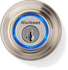 Unikey. Lock/unlock your front door with your phone. Smart stuff #4!