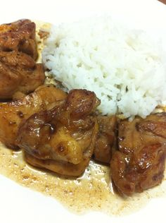 How to Cook Chicken Teriyaki (Grilled)