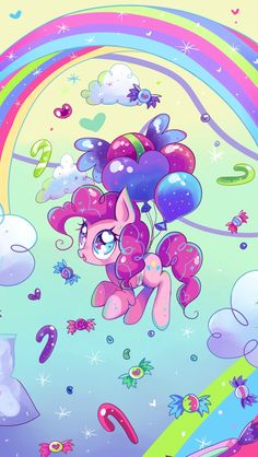Pinkie Pie wallpaper, I love this art style Pinkie Pie, Mlp My Little Pony, My Little Pony Friendship, My Little Pony Wallpaper, Imagenes My Little Pony, Little Poni, Mlp Fan Art, Pony Drawing, My Little Pony Pictures