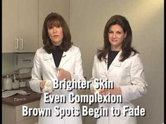 Rodan and Fields REVERSE Regimen - For Brown Spots, Dullness, and Sun Da...