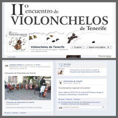 IIº Encuentro de Violonchelos de Tenerife