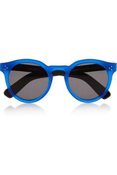 Shop now: Illesteva sunglasses