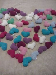 Corazòn de corazones