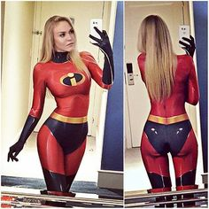 Just Cosplay and Comic Art Cosplay Dress, Cosplay Girls, Cosplay Costumes, Latex Cosplay, Cosplay Outfits, Amazing Cosplay, Best Cosplay, Female Cosplay, Violett Parr