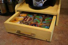 50 Best Coffee Storage Images K Cup Storage K Cup