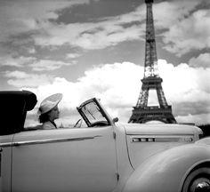 Paris, 1938, photo by Boris Lipnitzki