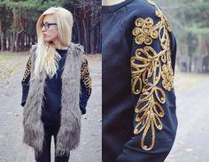 #fashion #embroidery