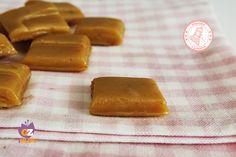 Le caramelle mou fatte in casa sono facili e veloci da preparare. Sono stra golose e piacciono a tutti, grandi e piccoli.
