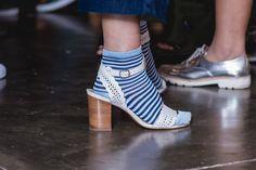 Street style #SPFW: pézinhos fashionistas - Garotas Estúpidas - Garotas Estúpidas