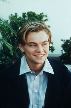 Image via We Heart It #actor #adorable #cuteguy #hotguy #leonardodicaprio #youngactor #plzmarryme #cute