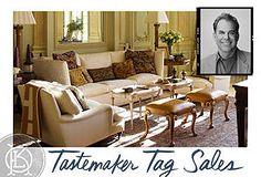 European Elegance Meets California Casual: Timothy Corrigan One Kings Lane Sale
