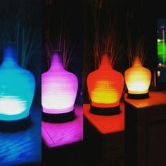New Scentsy Diffuser.   Https://jocelyns.scentsy.us
