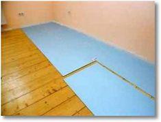 Ein Holzdielenboden ist immer in Bewegung. Durch Begehen biegen sich die Holzdielen unter Belastung durch und vergrößern ihr Volumen bei ...