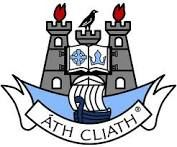 Baile Átha Cliath - Dublin gaelic name Football Final, Croke Park, Family Crest, My Favorite Image, Crests, Coat Of Arms, Crow, Bowser, Vikings