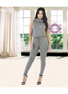 c03459a2f01d 45 Best Casual Jumpsuits and Romper images