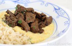 PANELATERAPIA - Blog de Culinária, Gastronomia e Receitas: Como Preparar Fígado