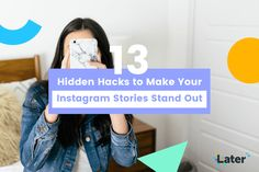tips for using Insta