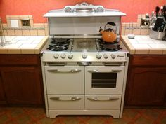 Bondu0027s Stove Works Long Beach, CA, 90802   YP.com  Very · Antique Kitchen  StovesVintage ...