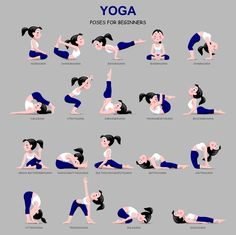 Yoga Poses For Beginners Yoga Poses For Beginners,Interessantes Yoga has lots of mental and spiritual benefits. If you have decided to do yoga, Click the link to see yoga workout for beginners. Yoga Poses For Beginners - yoga poses for beginners - Yoga Positionen, Cardio Yoga, Sleep Yoga, Yoga Pilates, Yoga Flow, Bedtime Yoga, Yoga Meditation, Kundalini Yoga, Yoga Beginners