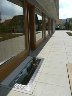Die 50 Besten Bilder Von Terrasse Basement Windows Backyard Patio