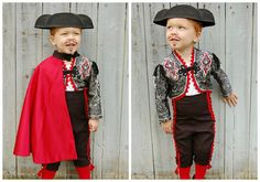 Whatever Dee-Dee wants sheu0027s gonna get it Halloween Costumes from .  sc 1 st  Pinterest & Toddler Matador Costume | Halloween | Pinterest | Matador costume ...