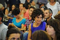 notizie: Agnese Renzi,'sogno' primo giorno scuola 'Deve ess...