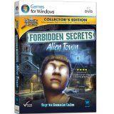Forbidden Secrets: Alien Town - Collector's Edition