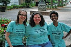 Check out the Women's and Gender Studies Program at the College of Charleston!