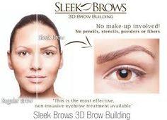 first sleek brows Semi Permanent Eyelash Extensions, Eyebrow Extensions, Permanent Makeup, Eyebrow Design, Models Needed, Salon Software, Dermal Fillers, Beauty Boutique, Eyeshadow Looks