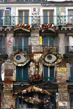 Electron libre -Paris insolite -  Maurice Frappier - via routard.com