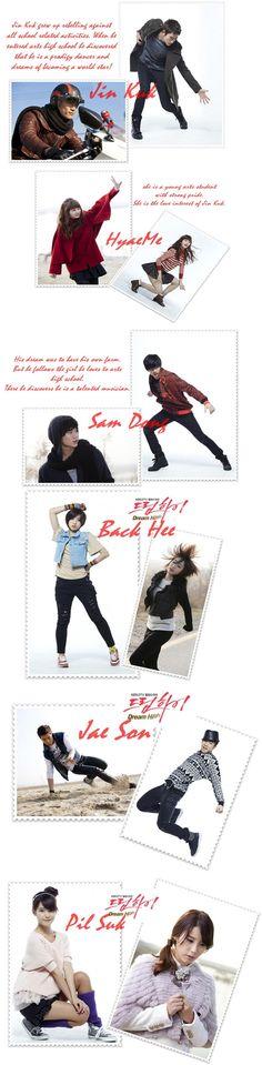 Dream High Episode 2 - Watch Full Episodes Free - Korea - TV Shows - Viki