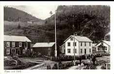 Nord-Trøndelag fylke Stjørdal kommune Laanke Handelsforening Hell Utg A.O M. Iversen tidlig 1900-tallet