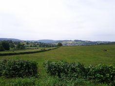 Quarré-les-Tombes, France