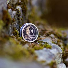 The Heavy Beard Balm is a special blend for you big bearded fellas. The warm and spicy nodes of Frankincense White Fir Bay Rum and Clove lightened with Bergamot fits perfectly with this more dense recipe. # http://ift.tt/1O9xd7Z  # #beard #beards #beardbalm #beardgrooming #beardcare #beardgame #handsome #manly #rugged #tough #macrophoto #photography #organicbeauty #handcrafted #handpoured #shopsmall #awesome #nontoxic #frankincense #bayrum #clove #coolbeard #bigbeard #heavybeard #heavy…