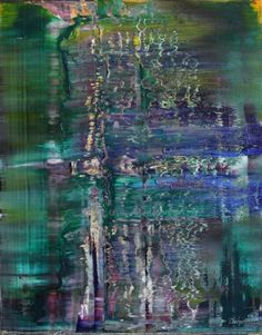 "Saatchi Art Artist Harry Moody; Painting, ""abstract # 122"" #art"