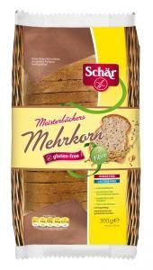 Meisterbäckers Mehrkornbrot - glutenfrei !!! Swerpo Angebot !!! - zum Preis von nur: 1,99 € gültig vom: 03.08.2015 bis zum: 09.08.2015